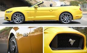2015 ford mustang gt convertible price 2015 ford mustang gt convertible manual test review car and driver