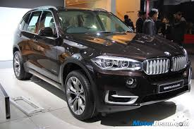 bmw x5 competitors bmw to launch x5 on 29th may q7 gl to get competition