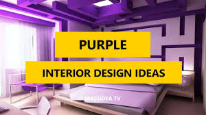 758 Best Images About Interiors 45 Cool Modern Interior Design Ideas With Purple Color 2017 Youtube