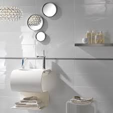 Large White Wall Tiles Bathroom - white antigua bath tile fuda tile