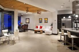Modern Beachy Interiors Modern Beach House Brings The Outdoors In Through Huge Windows