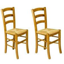 chaise en bois chaise en bois chene massif achat vente pas cher