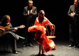 flamenco fino u2014 soma festival