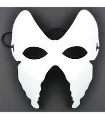 blank masks masks blank costume masks party masks joann