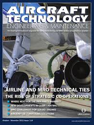 aircraft technology engineering u0026 maintenance issue 114 by ubm
