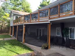 Patio Enclosure Kits Walls Only Deck Insect Screens Mosquito Curtains