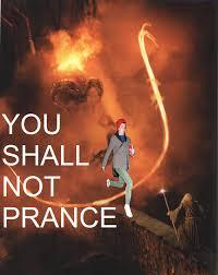 Prancing Cera Meme - image 67591 prancing cera know your meme