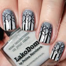 21 festive winter nails ideas to inspire naildesignsjournal com