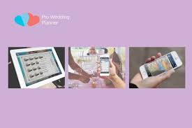 wedding planner apps best wedding apps to make your planning a cake walk mypostcard