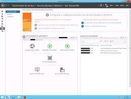 configurer bureau distance windows 7 déploiement d applications windows via remoteapp windows server