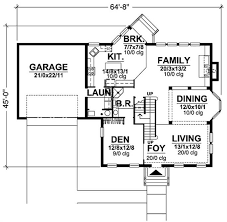 Home Design Story Level Up Georgian Colonial House Plans Home Design Ls 21003 B 20596