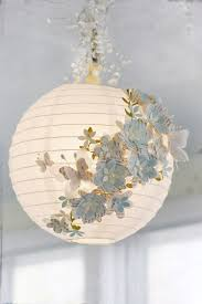 Suspension Papier Ikea by Live 2 Like How To Give Your Ikea Pendant A Makeover