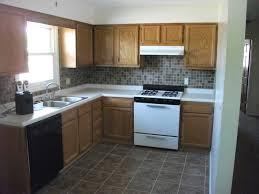 backsplash used white kitchen cabinets kitchen paint kitchen