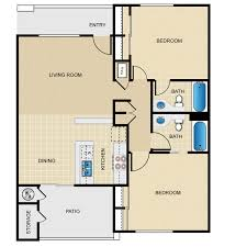 floor plans with 2 master suites 2 bedroom house plans with 2 master suites highland