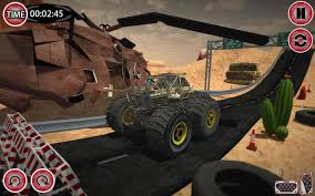 racing monster truck games monster truck game android apps on google play
