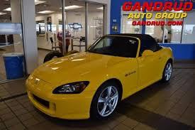 honda s2000 sports car for sale honda s2000 for sale in wisconsin carsforsale com