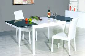 kitchen modern dining table round modern kitchen tables and