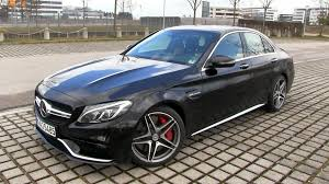 mercedes hp 2016 mercedes c63 amg s 510 hp test drive by test drive freak