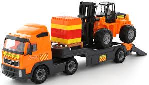 volvo trailer truck volvo