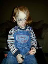 Halloween Costumes Chucky 25 Chucky Doll Costume Ideas Chucky