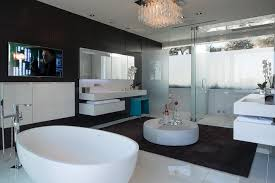 luxury bathroom bench to be in love with