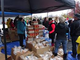 lakewood charitable assistance corp to prepare thanksgiving food
