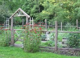 beautiful backyard vegetable gardens garden design from sunset