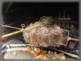 cuisiner un cuissot de sanglier gigot de sanglier barbecue par crea jackole