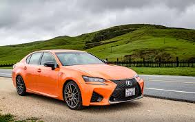 lexus full website 2016 lexus gs f review gtspirit