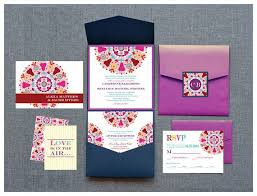 contemporary indian wedding invitations awesome modern indian wedding invitations iloveprojection