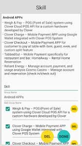 Simple Resume Builder Simple Resume Builder Android Apps On Google Play