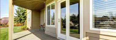 Patio Doors With Windows 1500 Series Patio Doors