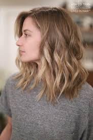 pinterest hairstyles medium length best 25 shoulder length haircuts ideas on pinterest shoulder