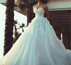 custom wedding dresses new chiffon white ivory sleeveless applique bridal gown custom