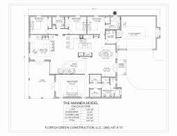 4 bedroom floor plans one story one story house plans with bonus room unique one story floor plans