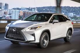 lexus rx dash warning lights 2016 lexus rx350 and lexus rx450h first drive review digital trends