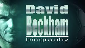 david beckham ocd biography david beckham biography short biographies mocomi kids