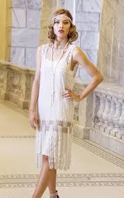 top 10 1920s flapper style wedding dresses under 1000