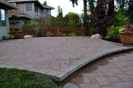 patio pavers backyard ideas pinterest patios backyard and