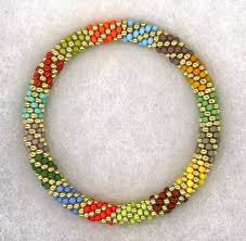 rope bracelet designs images 25 cool beaded bracelets designs ideas sheideas jpg