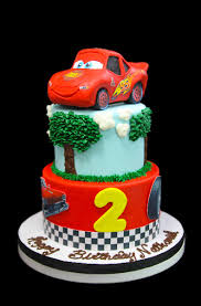 lightning mcqueen cakes lightning mcqueen cake butterfly bake shop in new york