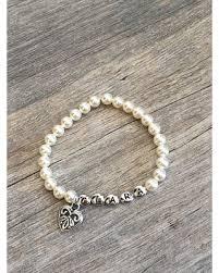 personalized jewelry for kids deals on personalized name bracelet flower girl bracelet