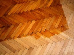 varnishing hardwood parquet wooden parquet floor in the pr flickr