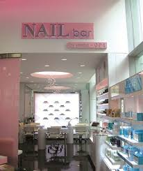 on the road nail bar at walgreens chicago business nails