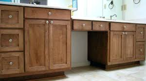 kitchen cabinet drawer guides haas cabinet drawer guides are these cabinets in finish cabinet