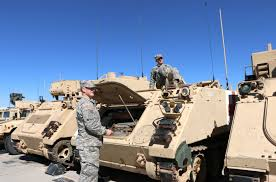 army vehicles us army vehicles get technology upgrades for modernization