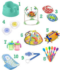 baby essentials my top 10 baby essentials