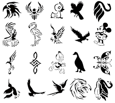 what is an easy tattoo u2013 13 simple and easy tattoo designs