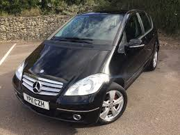 used mercedes benz a class avantgarde se 1 5 cars for sale
