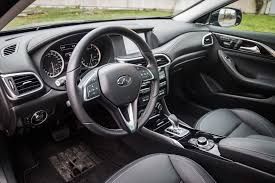 infiniti jeep interior review 2017 infiniti qx30 awd premium canadian auto review